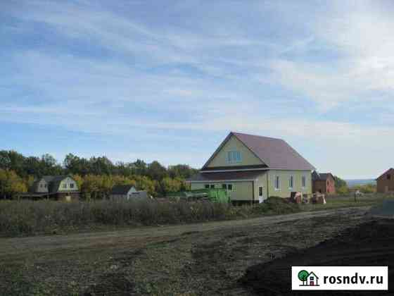 Участок 14 сот. Саранск