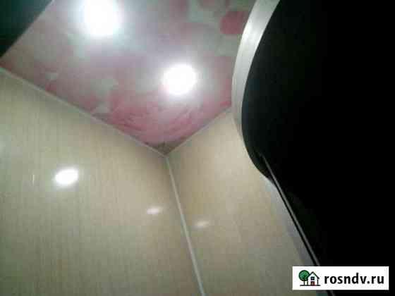 Комната 17 м² в 2-ком. кв., 1/2 эт. Красноярск