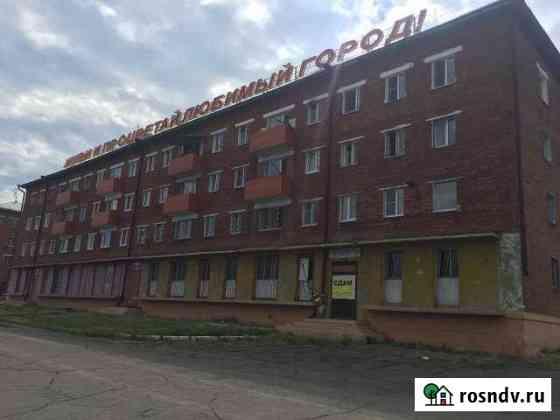 Продам помещение в (микро) г. Свирск Свирск