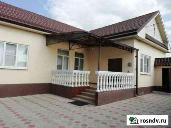 Дом 175 м² на участке 13 сот. Нартан