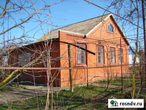 Дом 86 м² на участке 11 сот. Черноерковская