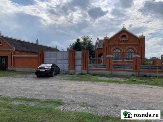 Дом 200 м² на участке 15 сот. Кантышево