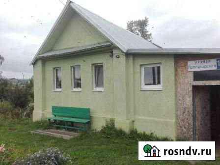 Дом 32.6 м² на участке 9.2 сот. Верхний Тагил