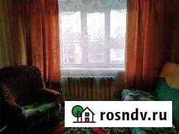 Комната 18 м² в 1-ком. кв., 6/10 эт. Брянск