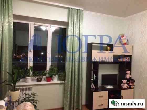 3-комнатная квартира, 85 м², 3/8 эт. Нижневартовск