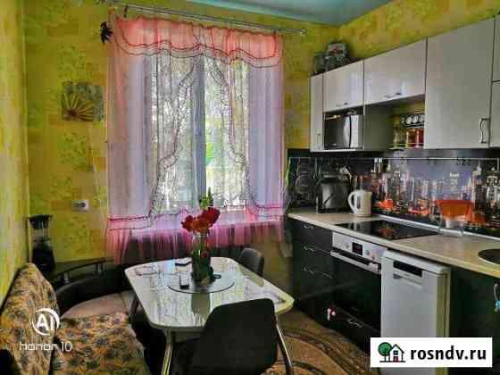 2-комнатная квартира, 64 м², 1/2 эт. Кошурниково