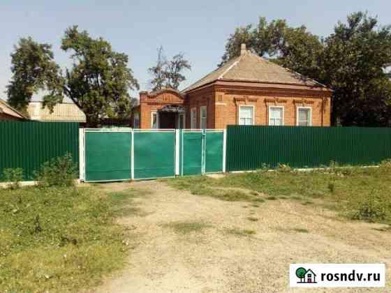 Дом 55 м² на участке 50 сот. Отрадо-Ольгинское