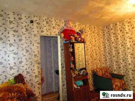 1-комнатная квартира, 33 м², 1/5 эт. Навля