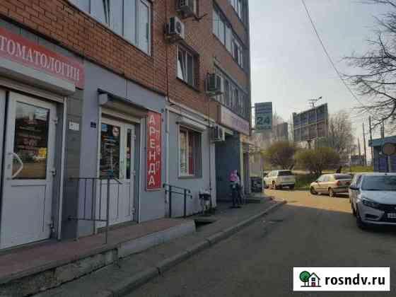 Магазин на первой линии, 68.3 кв.м. Смоленск