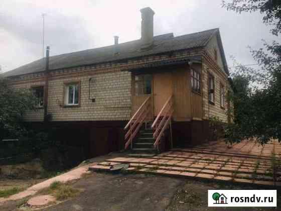 Дом 196 м² на участке 18 сот. Залегощь
