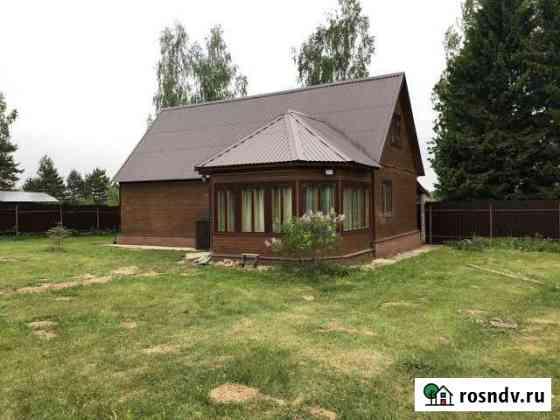 Дом 150 м² на участке 40 сот. Калязин