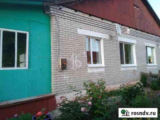 Дом 84 м² на участке 10 сот. Кирсанов
