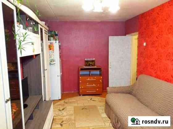 2-комнатная квартира, 45 м², 4/5 эт. Мурмаши