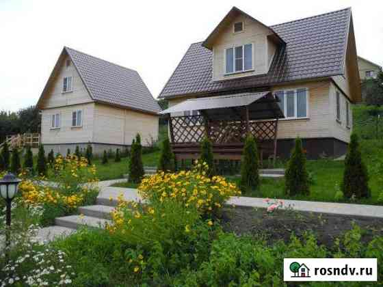 Коттедж 120 м² на участке 100 сот. Воронеж