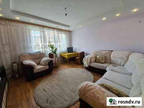 2-комнатная квартира, 53 м², 2/17 эт. Островцы