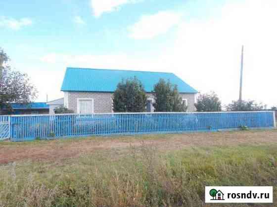 Дом 100 м² на участке 35 сот. Карасук