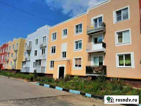 1-комнатная квартира, 29 м², 3/3 эт. Малино