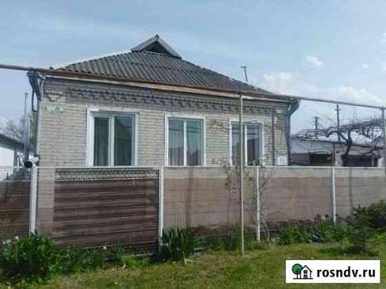 Дом 100 м² на участке 12 сот. Тбилисская