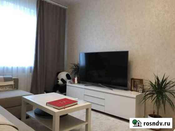 1-комнатная квартира, 37 м², 3/4 эт. Нахабино