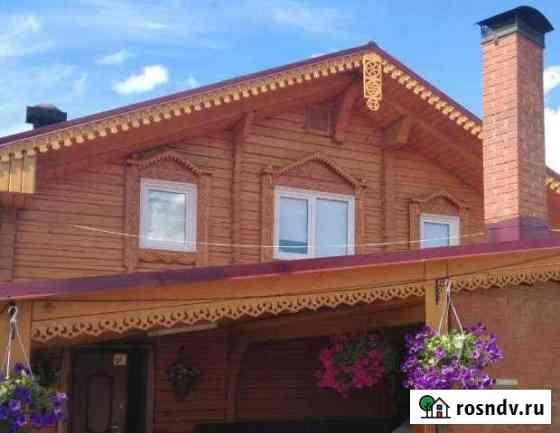 Дом 200 м² на участке 5 сот. Пермь