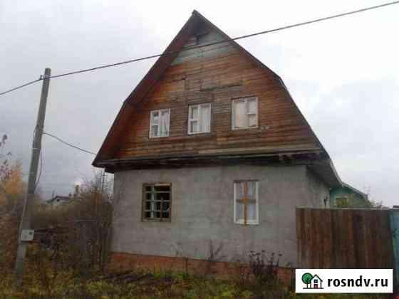 Дом 84 м² на участке 7.1 сот. Белоусово