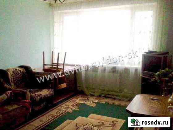 2-комнатная квартира, 46 м², 2/2 эт. Самарское