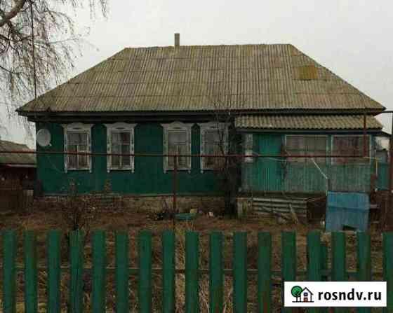 Дом 80 м² на участке 50 сот. Жердевка
