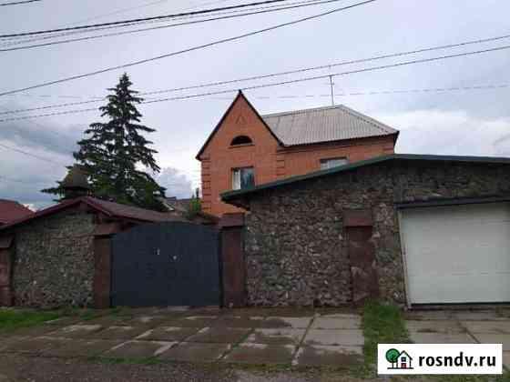 Коттедж 260 м² на участке 7 сот. Красноярск