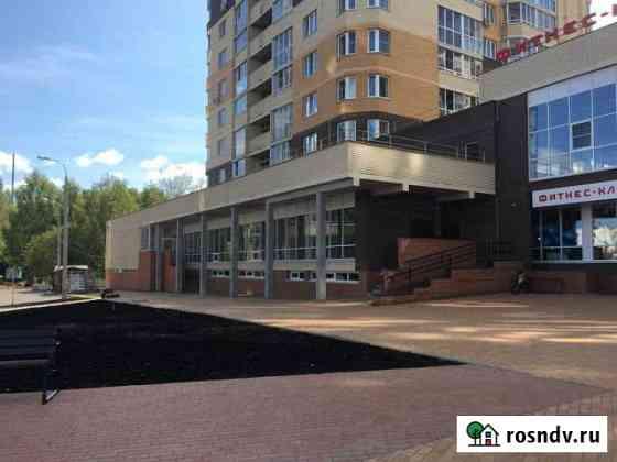 Торговое помещение, 425.2 кв.м. Новочебоксарск