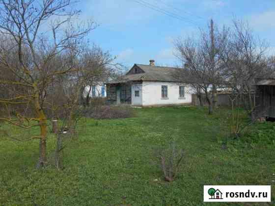 Дом 56 м² на участке 17 сот. Приморский