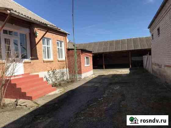 Дом 186 м² на участке 9 сот. Дигора