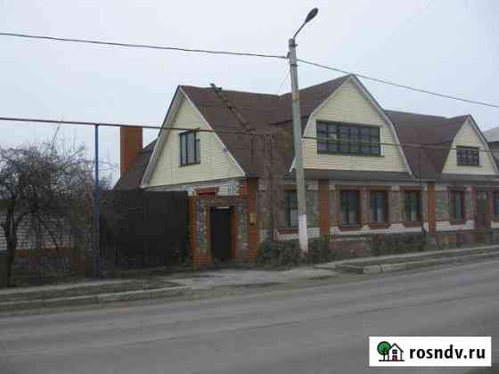 Дом 153.7 м² на участке 13.1 сот. Глушково