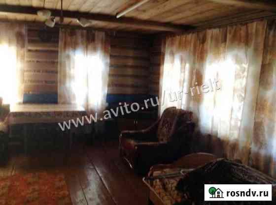 Дом 60 м² на участке 19 сот. Зеленодольск