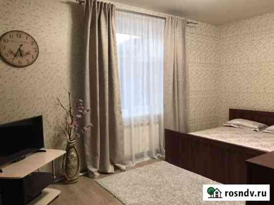 3-комнатная квартира, 69 м², 1/2 эт. Льгов