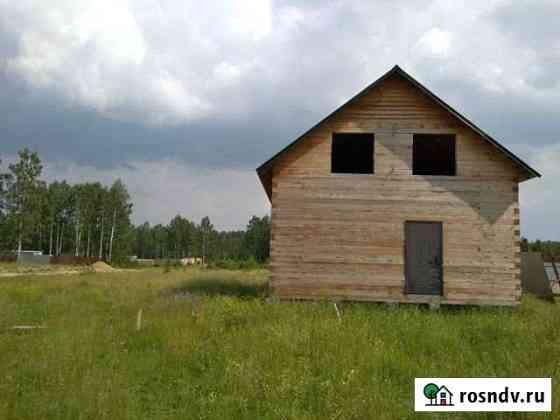 Дом 100 м² на участке 10 сот. Монетный