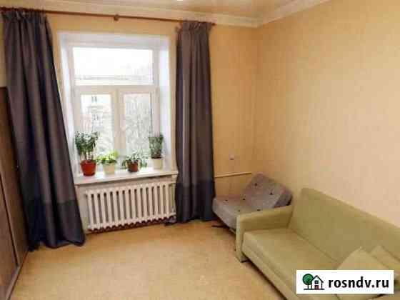 Комната 14 м² в 2-ком. кв., 3/5 эт. Владимир