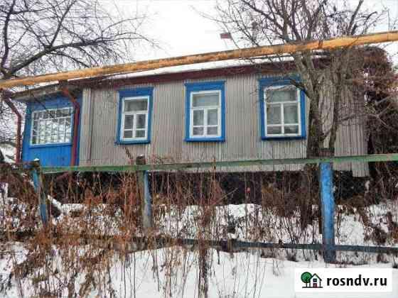 Дом 39 м² на участке 40 сот. Ливенка