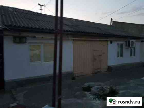 Дом 38 м² на участке 1 сот. Буйнакск