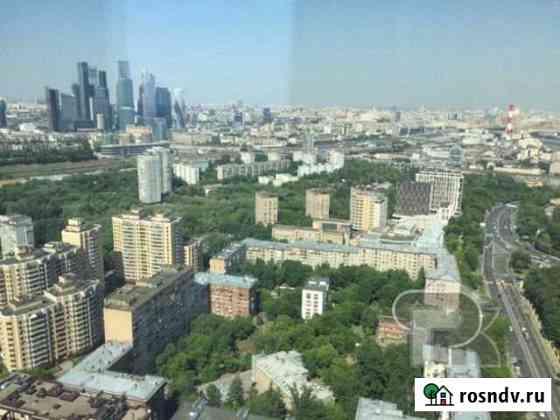 5-комнатная квартира, 206 м², 40/53 эт. Москва