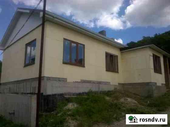 Дом 73 м² на участке 6 сот. Абрау-Дюрсо