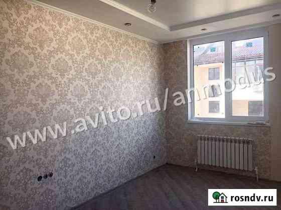 1-комнатная квартира, 45 м², 3/3 эт. Дивноморское