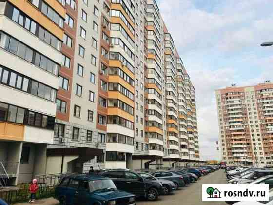 1-комнатная квартира, 41 м², 2/17 эт. Домодедово