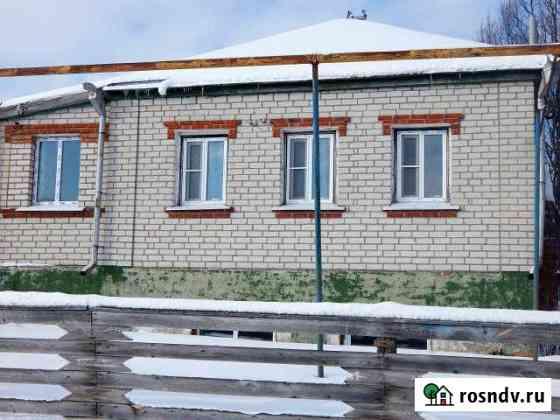 Дом 90.4 м² на участке 52 сот. Бирюч