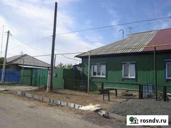 Дом 94 м² на участке 6 сот. Калачинск