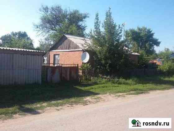 Дом 55.5 м² на участке 6 сот. Боковская