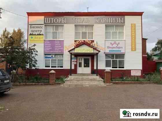 В центре здание 480 кв.м Бирск