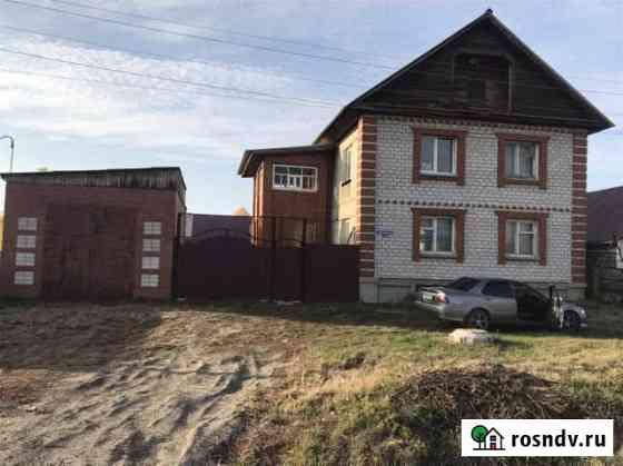 Коттедж 232 м² на участке 9 сот. Куйбышев