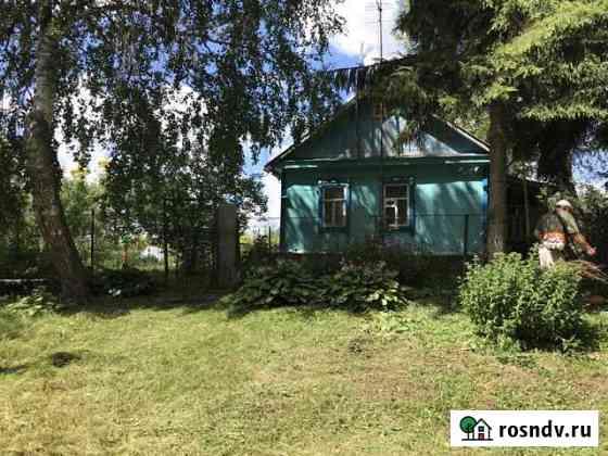 Дом 57 м² на участке 42 сот. Нарышкино
