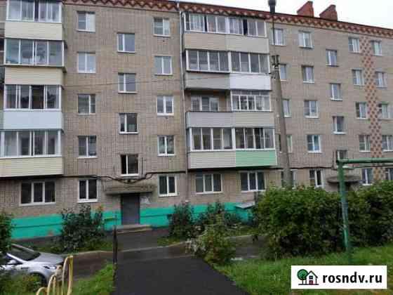 2-комнатная квартира, 43 м², 1/5 эт. Краснозаводск