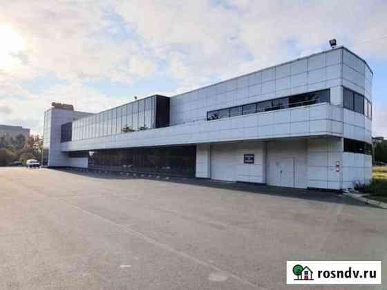Торговое помещение/здание 2 этажа 2650 кв.м. Петрозаводск